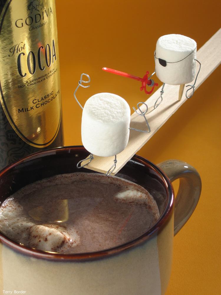 Aargh-Shmallows