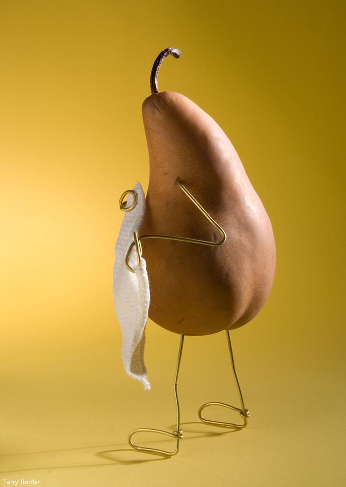 modest-pear